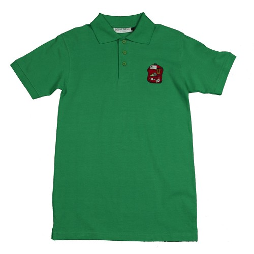 Label_Polo_Green